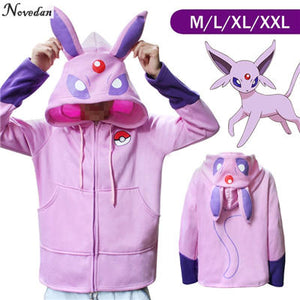 Sweat Mentali rose Pokémon adulte