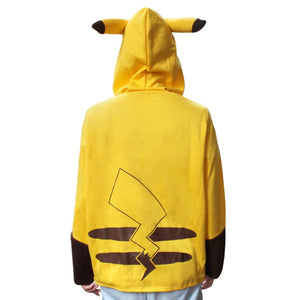 Sweat Pikachu dos