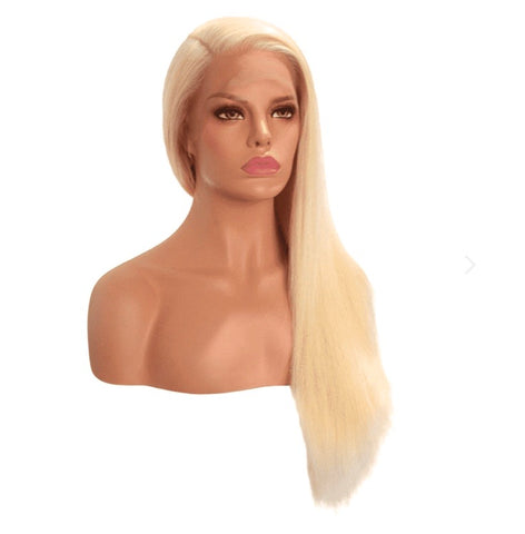 613 Straight Lace Wig