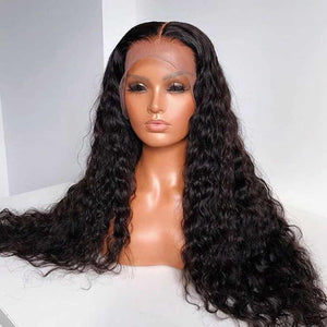 Island Curly Lace Wigs
