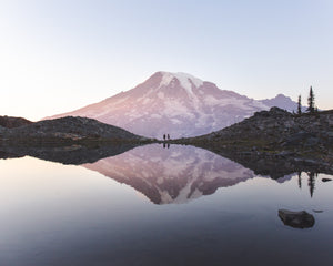 Explore the PNW with Paul & Stephanie Marchant