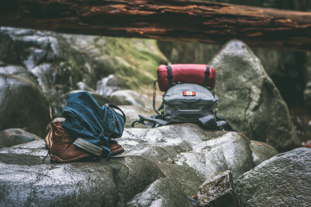 What you should always take on a hike
