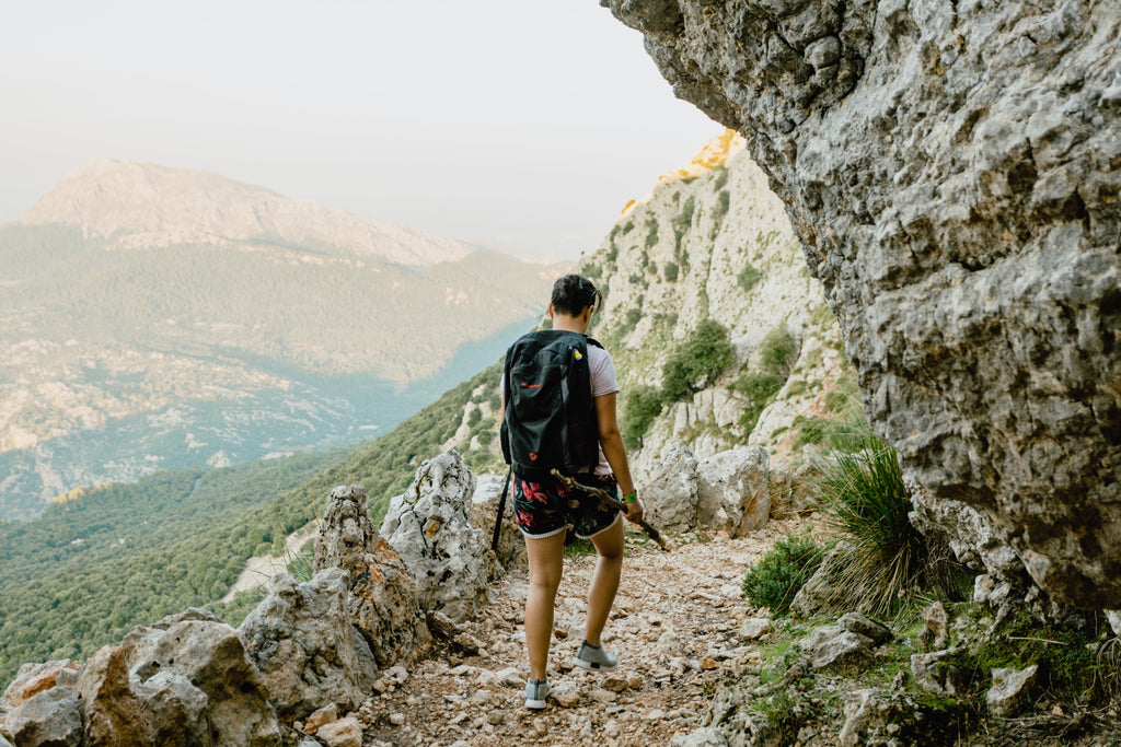 10 Tips to enjoying a summer hike
