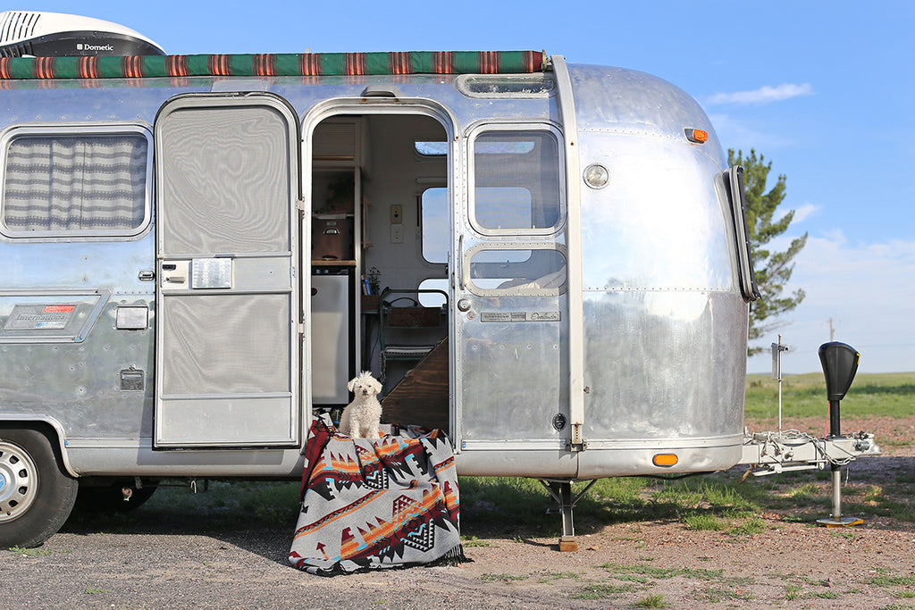 Made to Roam: Mavis the Airstream