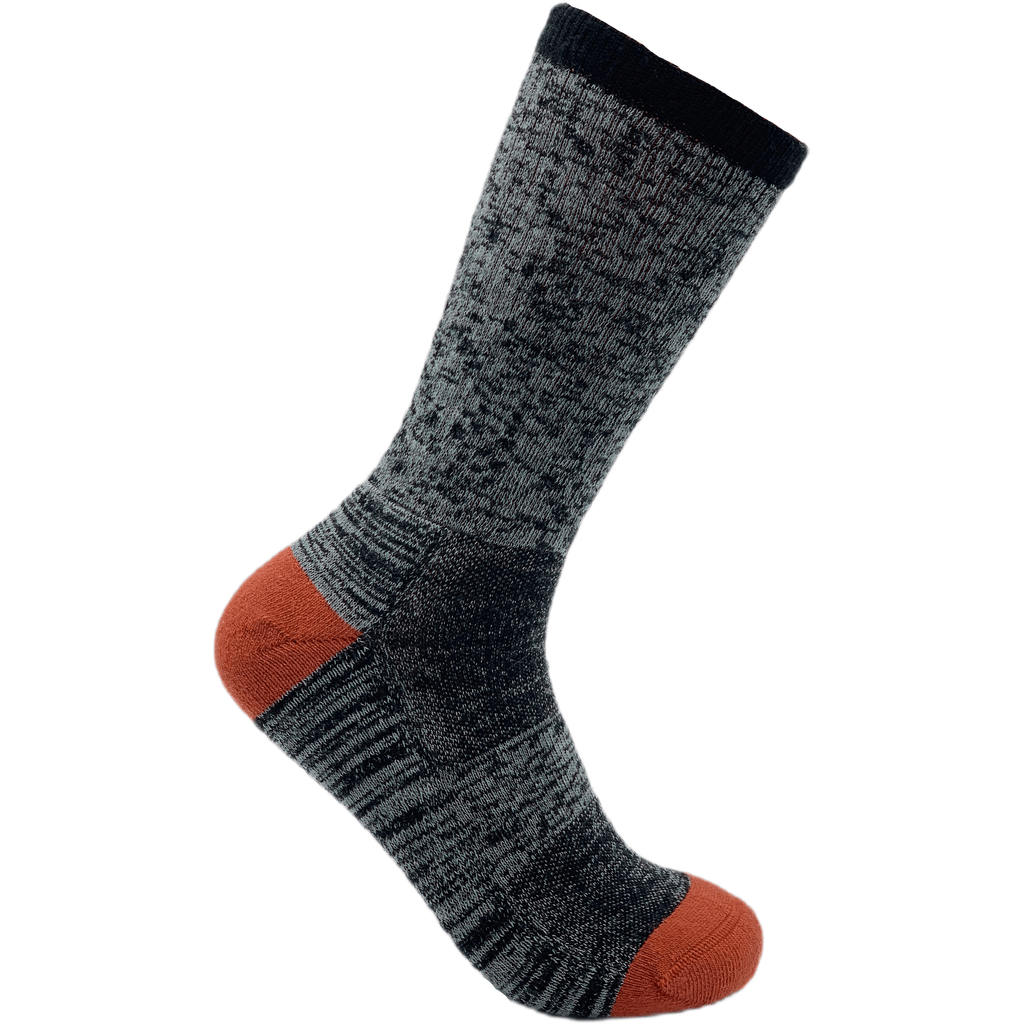 Lightweight Merino Wool Crew Socks
