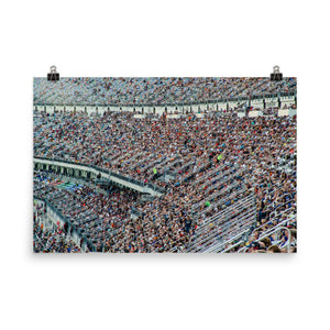 Daytona 500 Crowd