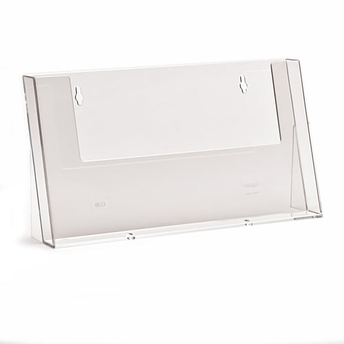 A4 Landscape Leaflet Dispenser