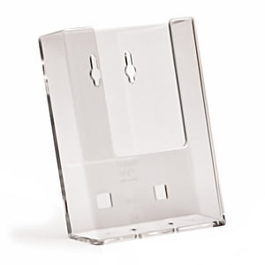 DL Leaflet dispenser for Wall Mounting