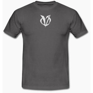 Graphite Madrid T-Shirt - Bray&Co Clothing
