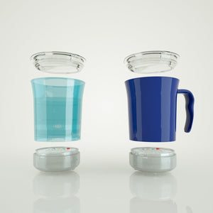 Droplet Hydration Reminder - Tabtime Limited