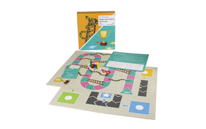 Snakes and Ladders & Ludo for People with Dementia - Tabtime Limited