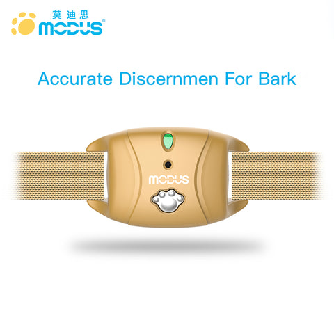 New Arrival Brand Auto-Protection and Safe Pet Products Static Bark Control Dog Collar