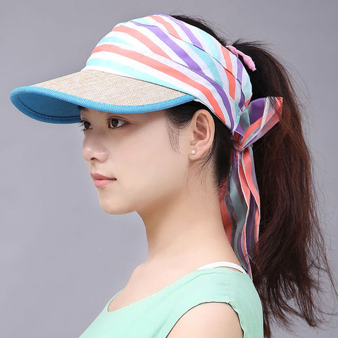Women summer Cap