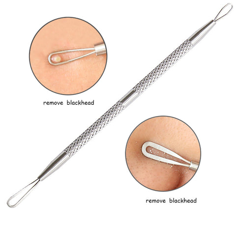Professional Blackhead and Acne Pimple Remover Tool