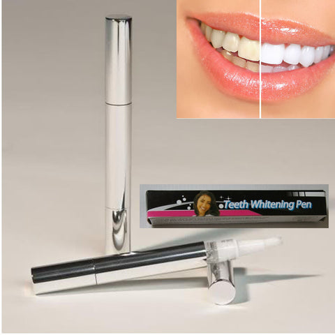 Ange Aile  Effective White Teeth Whitening Pen Tooth Gel Whitener Bleach Peroxide Oral Hygiene 35% Carbamide whitening Pen