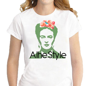 Frida Kahlo Life Shirt