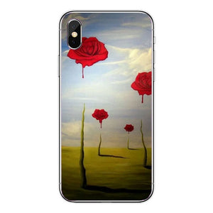 Salvador Dali Phone Case