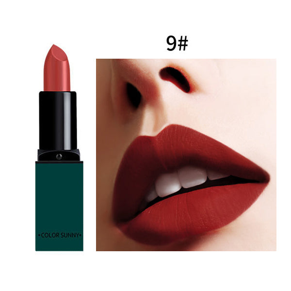 Long Lasting Waterproof Matte Lips Make Up