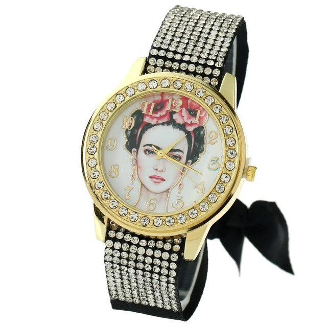 frida watch