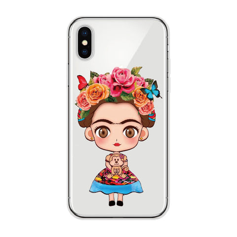 frida phone case