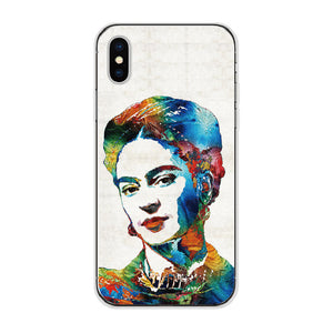 frida smasung phone case