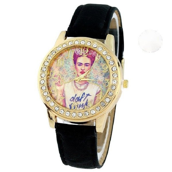 Frida Kahlo Watch