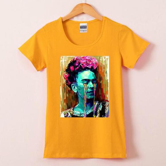 frida kahlo shirt