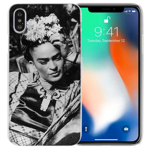frida phone cover