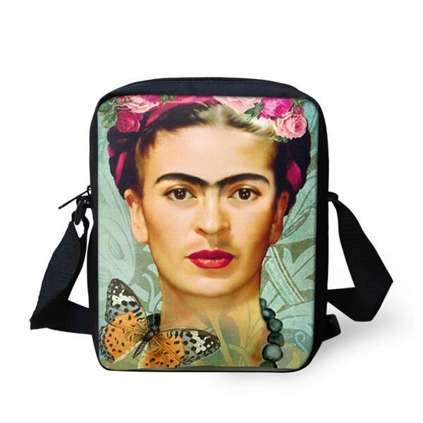 frida kahlo bag