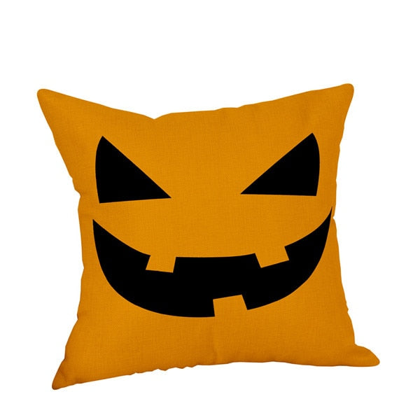 Halloween Pillow Case