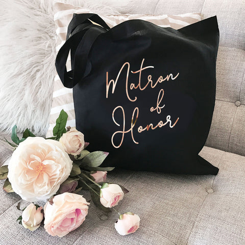 gift bags for bridesmaids