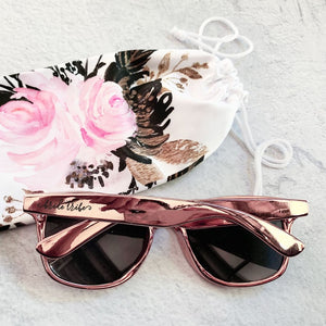 Sunglasses for Bridal Party - Lucky Maiden