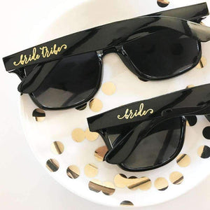 Bride Tribe Sunglasses - Lucky Maiden