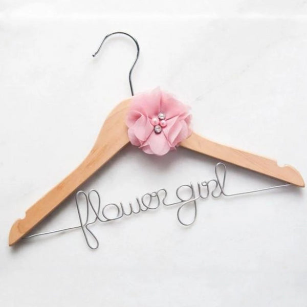 flower girl presents