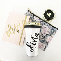 personalized tumblers for bridesmaids
