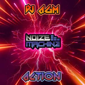 DJ AGM - Action (Digital)