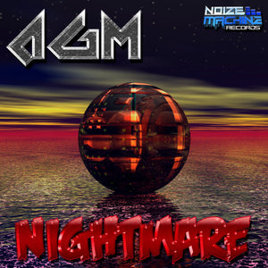 DJ AGM - Nightmare
