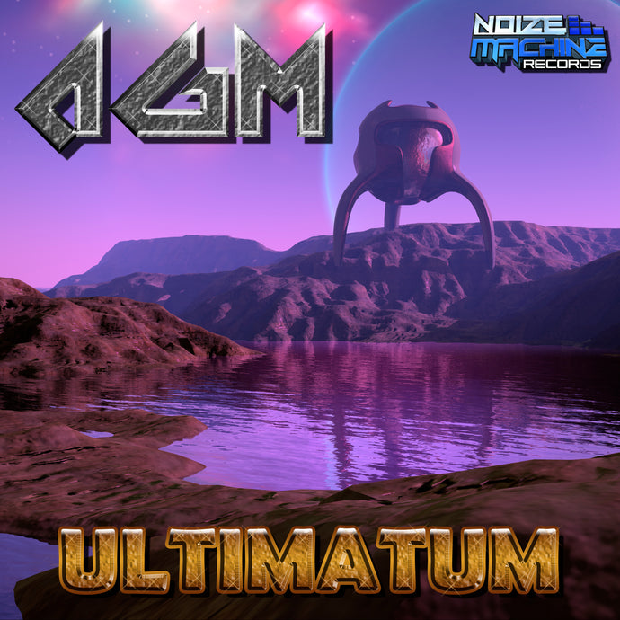 DJ AGM - Ultimatum
