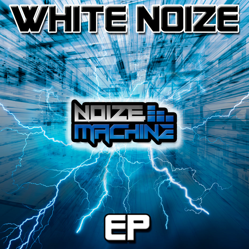 White Noize EP (Digital)