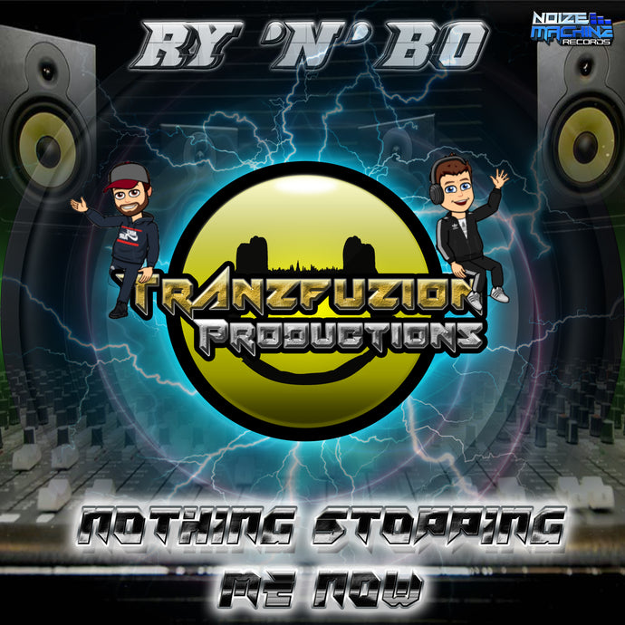 Ry & Bo - Nothing Stopping Me Now