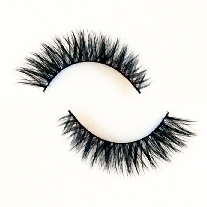 3D Mink Eyelashes - AVA - Dramatic Eyelashes