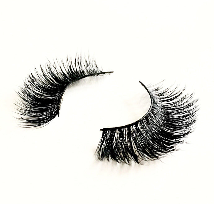 3D Mink Eyelashes - MAYA - Dramatic Eyelashes