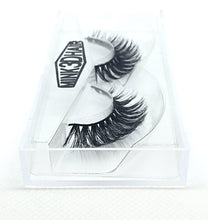 Load image into Gallery viewer, 3D Mink Eyelashes - SD05-Eyelashes-Dramatic Eyelashes