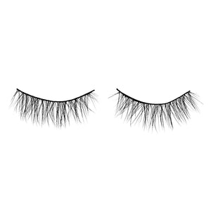 Luxury 3D Mink Eyelashes - DE01- Dainty Simple Natural Eyelashes