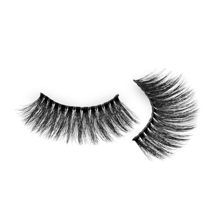 BW2: Multipack (3 Pairs) 3D Luxury Faux Mink Dramatic Eyelashes