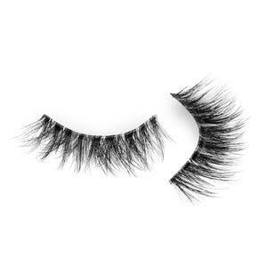 BW6: Multipack (3 Pairs) 3D Luxury Faux Mink Dramatic Eyelashes Pair - Dramatic Eyelashes
