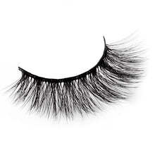 Load image into Gallery viewer, DE63: Multipack (5 Pairs) 3D Mink Eyelashes - Dramatic Eyelashes