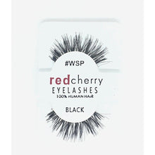 Load image into Gallery viewer, Red Cherry - WSP-Eyelashes-Dramatic Eyelashes