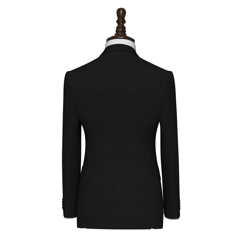 Business As Usual - Charcoal - Jacket