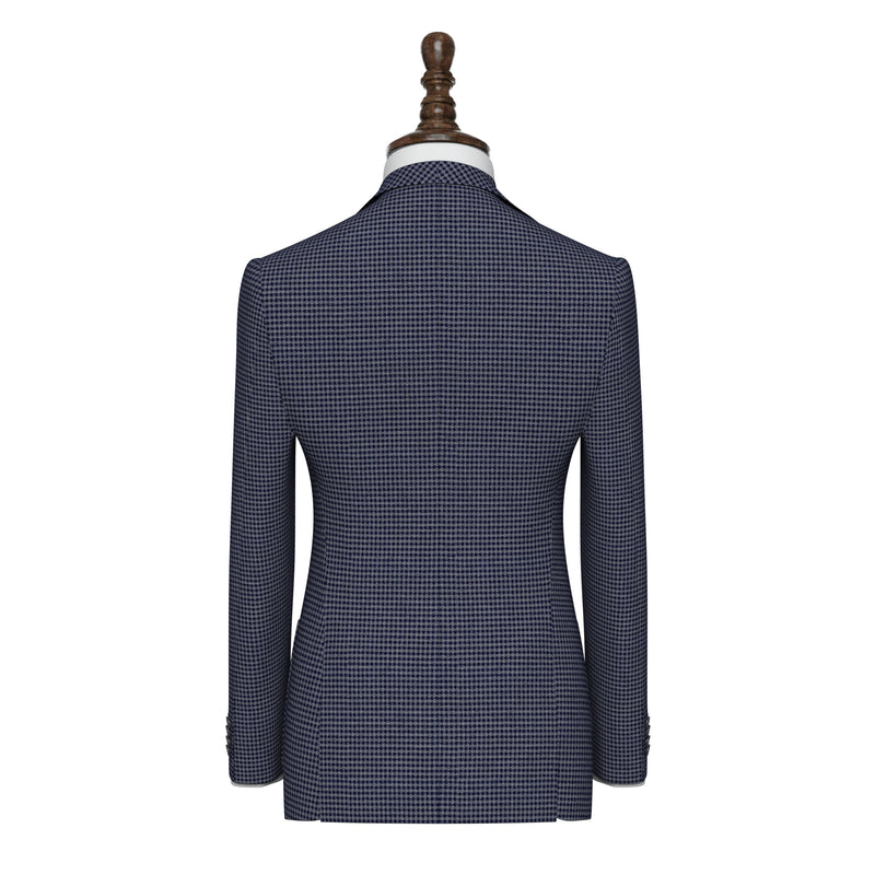 The Houndstooth Jacket